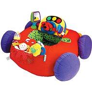 K's Kids Velké látkové auto Jumbo Go