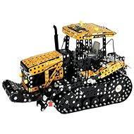 TRONICO Professional Challenger MT865C - Pásový traktor