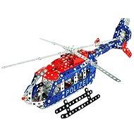 TRONICO Junior- Policejní vrtulník