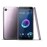 HTC Desire 12 Dual SIM Silver Purple