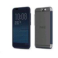 HTC HC M272 Dot View Ice Obsidian Grey