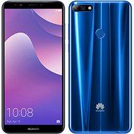 HUAWEI Y7 Prime (2018) Modrý