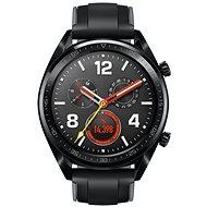 Chytré hodinky Huawei Watch GT Sport Black