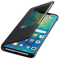 Huawei Original S-View Black pro Mate 20 Pro