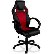 HAWAJ MX Racer červeno/černé