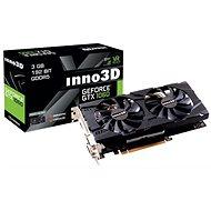 Inno3D GeForce GTX 1060 Twin X2 3GB
