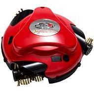 Grillbot robotický čistič grilů Red GBU101