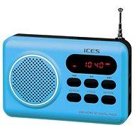 ICES IMPR-112 modrá