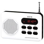ICES IMPR-112 bílá