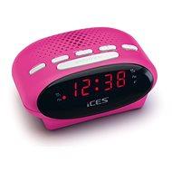 ICES ICR-210 růžový