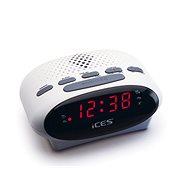 ICES ICR-210 bílý