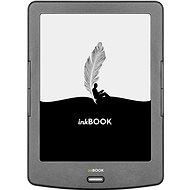 "InkBOOK Classic 2, 6"" šedá"