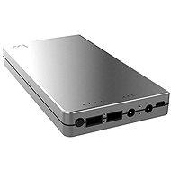 Iwo P80 30000mAh Stříbrná