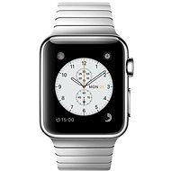 Apple Watch 38mm Nerez ocel s článkovým tahem
