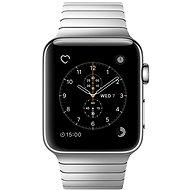 Apple Watch Series 2 38mm Nerez ocel s článkovým tahem