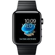 Apple Watch Series 2 38mm Vesmírně černá nerezová ocel s vesmírně černým článkovým tahem