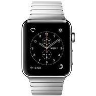 Apple Watch Series 2 42mm Nerez ocel s článkovým tahem