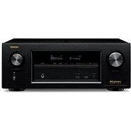 DENON AVR-X3300W černý