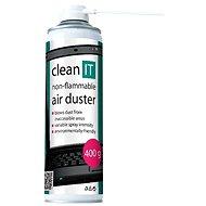 CLEAN IT Stlačený vzduch 650ml