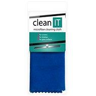 CLEAN IT čistící utěrka z mikrovlákna, malá