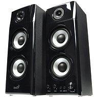 Genius SP-HF2.0 1800A černé