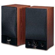 Genius SP-HF1250B barva dřeva