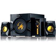 Genius GX Gaming SW-G2.1 3000 černé