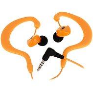 Genius HS-M270 černo-oranžové