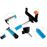 Gogen BT Selfie 2 teleskopický modrý