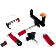 Gogen BT Selfie 2 teleskopický červený