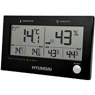 Hyundai WS 2215B černá