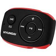 Hyundai MP 312 8GB černo-červený