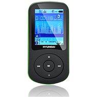 Hyundai MPC 401 FM 2GB černá