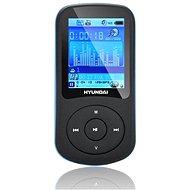 Hyundai MPC 401 FM 4GB černá