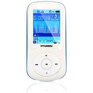 Hyundai MPC 401 FM 4GB bílá