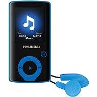 Hyundai MPC 883 FM 4GB modrá