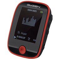 Gogen MXM 421 GB4 BT BR černo-červený