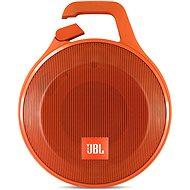JBL Clip+ oranžový