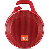 JBL Clip+ červený