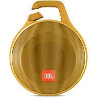 JBL Clip+ žlutý