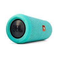 JBL Flip 3 zeleno-modrý