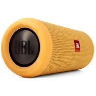 JBL Flip 3 žlutý