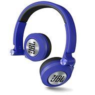 JBL Synchros E30 modrá