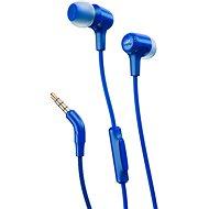 JBL E15 modrá