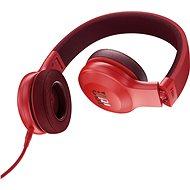 JBL E35 červená