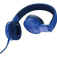 JBL E35 modrá