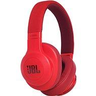 JBL E55BT červená