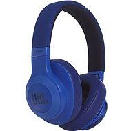 JBL E55BT modrá