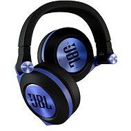 JBL Synchros E50BT modrá