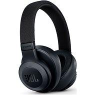 JBL E65BT Noise cancelling černá